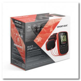 Electrostimulator Multisport Pro +