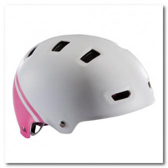 Casca Ciclism Teen 520 Roz Copii