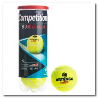 Set 3 Mingi de tenis TB930
