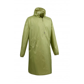 Poncho ploaie Arpenaz Verde XS