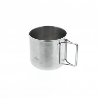Cana Camping MH150 inox (0,4 L)