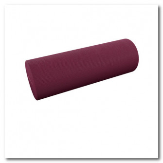 Rulou spuma pilates Foam Roller Lungime 38 cm Diametru