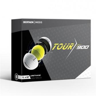 Mingi Golf TOUR 900 X12 Alb