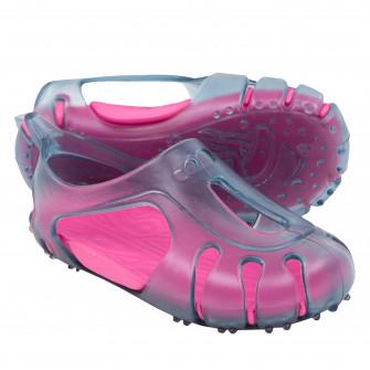 Aquashoes inot Gri/Roz Copii