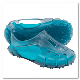 Aquashoes inot Gri/Albastru Copii