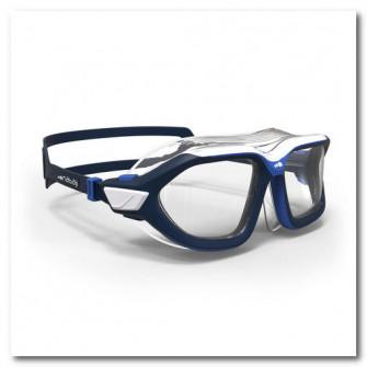 Ochelari Inot Active 500 Marimea L Albastru Lentile tra