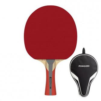 Paleta Tenis de Masa TTR 130 4* Spin + Husa