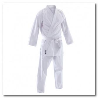 Kimono Karate 100 Adulti