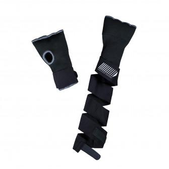 Bandaje DE BOX 500 Negru