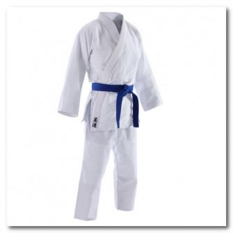 Kimono Judo, Aikido 500 Alb Adulti