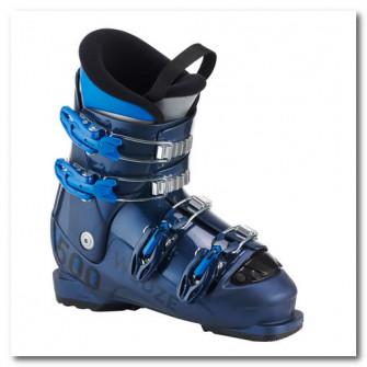 Clapari Schi pe partie 500 Albastru Copii