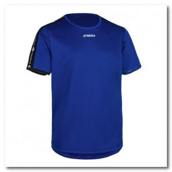 Tricou Handbal H100 Bleumarin Copii