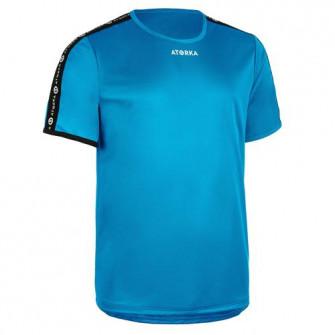 Tricou handbal H100 Albastru Barbati