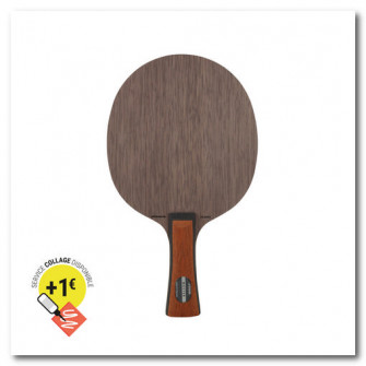 Paleta lemn tenis de masa OFFENSIF CLASSIC