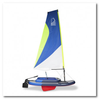 Barca gonflabila Tribord 5S