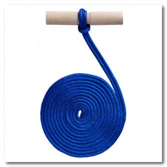 Sfoara sanie lemn Davos Albastru