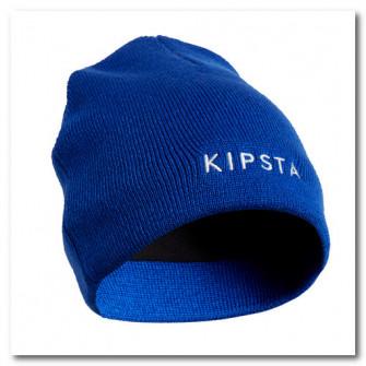Caciula fotbal Keepwarm Albastru Copii