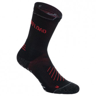 Jambiere Antiderapante Mid Rugby R500 Mid Adulti
