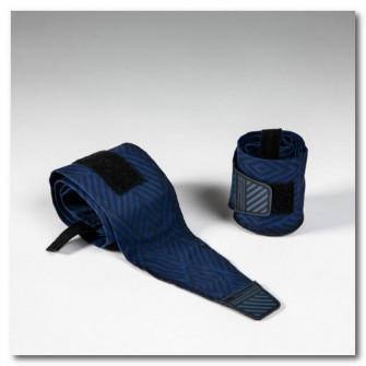 Bandaje incheieturi CROSS-TRAINING albastru
