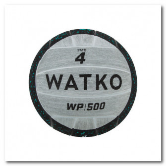 Minge lestata water polo 800 G Marimea 4