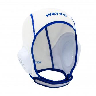 Casca Water Polo Easyplay 500 cu arici Alb Copii