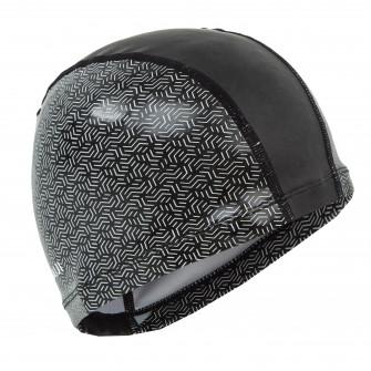 Casca Inot Material Textil/ Silicon Imprimeu Marimea L