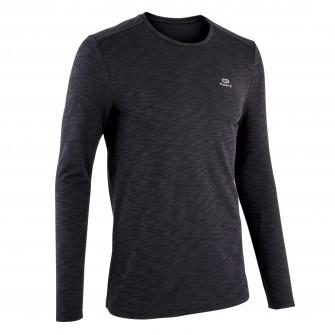 Bluza Jogging Run Dry + Negru