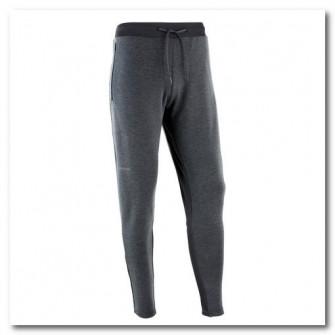 Pantalon jogging Run Warm+ Gri Barbati