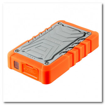 Baterie externa portabila ONPOWER 710 10050mAh + Led
