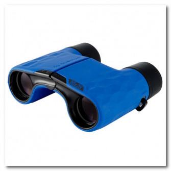 Binoclu Drumetie MH B140 x10 Fara Reglare Albastru Copi