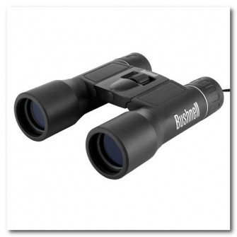 Binoclu Observare Bushnell Powerview Zoom x12 Negru Adu