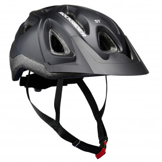 Casca ciclism MTB ST 100 Negru