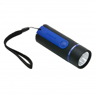 Lanterna clasica ONBRIGHT 300 Albastru - 30 lumeni