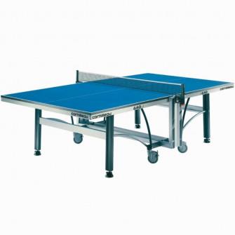 Masa de Tenis Club 640 Indoor ITTF Albastru
