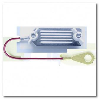 Conector cu Surub pentru Banda de pana la 40 mm - 130 c