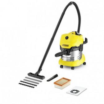 Aspirator Karcher WD 4 Premium 1.348-150.0, cu sac, mul