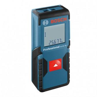 Telemetru cu laser, Bosch Professional GLM 30, 06010725
