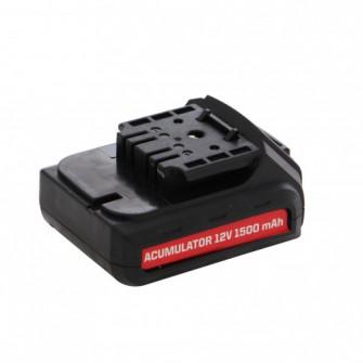 Acumulator pentru masina de gaurit Panzer CD-1292-AP, 1