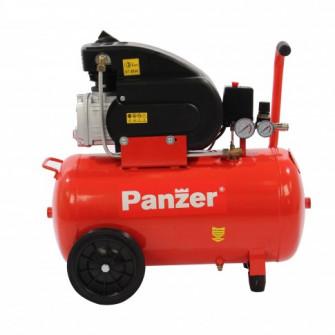 Compresor aer cu piston, cu ulei, Panzer FL20-50, 1.5 K