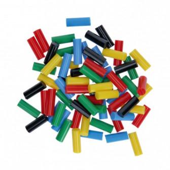 Bagheta adeziv color, pentru lipire, Bosch 2608002005,