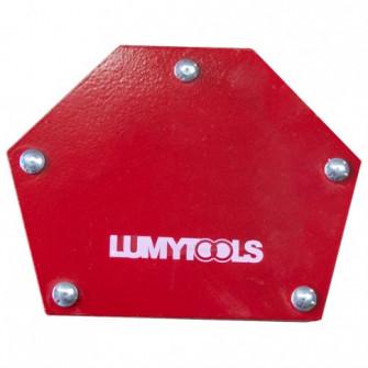 Vinclu pentru sudura, magnetic, Lumytools LT72470, 5 un