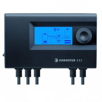 Controler Euroster 11Z, pentru pompa circulatie AT si p