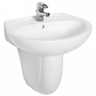 Lavoar Kolo Idol M11160, alb, rotunjit, 60 cm