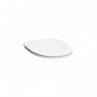 Capac WC din duroplast, Kolo Solo 70116, inchidere stan
