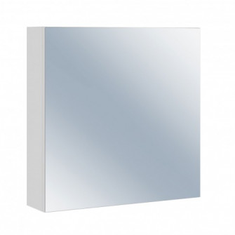 Dulap baie cu oglinda, 1 usa, Cersanit Colour Easy S571
