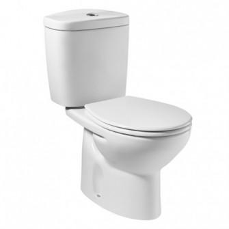 Set vas WC + rezervor + mecanism + capac Roca Victoria,