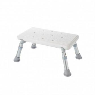 Scaun ajustabil pentru baie, Davo Pro Ridder A0102601,