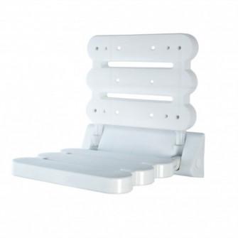 Scaun pliabil pentru baie, Davo Pro Ridder A00200101, a