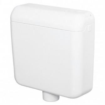 Rezervor WC pe perete Laguna Uno 196892, actionare simp