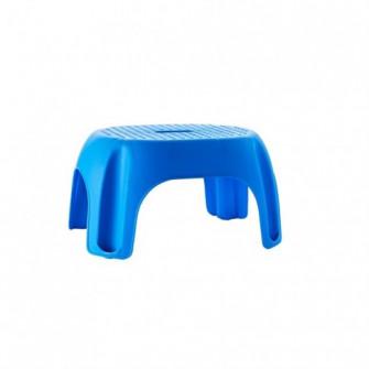 Scaun baie pentru copii A1102603, albastru, 24 x 33 x 2